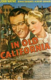 In Old California Movie Poster Print (27 x 40) MOVCH8728