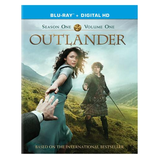 Outlander-season 1 v01 (blu-ray/2 disc) MWHKX98Q7GWIXKE6