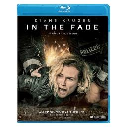 In the fade (blu-ray/german with english subtitles) BR11591