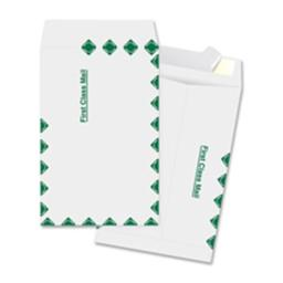 Business Source BSN65861 Catalog Envelopes- 1St Class- 10in.x15in.- White
