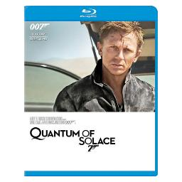 Quantum of solace (blu-ray) BRM133417