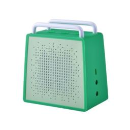 Antec 73006 Bluetooth Speaker (Green)