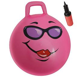 Waliki Hopper Ball For Teenagers 1015 Hippity Hop Jumping Hopping Ball Relay Races Pink 22