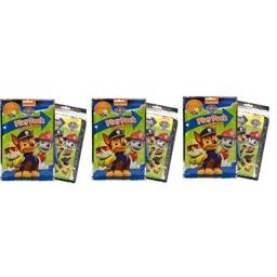 Paw Patrol Grab N Go Play Pack x 3