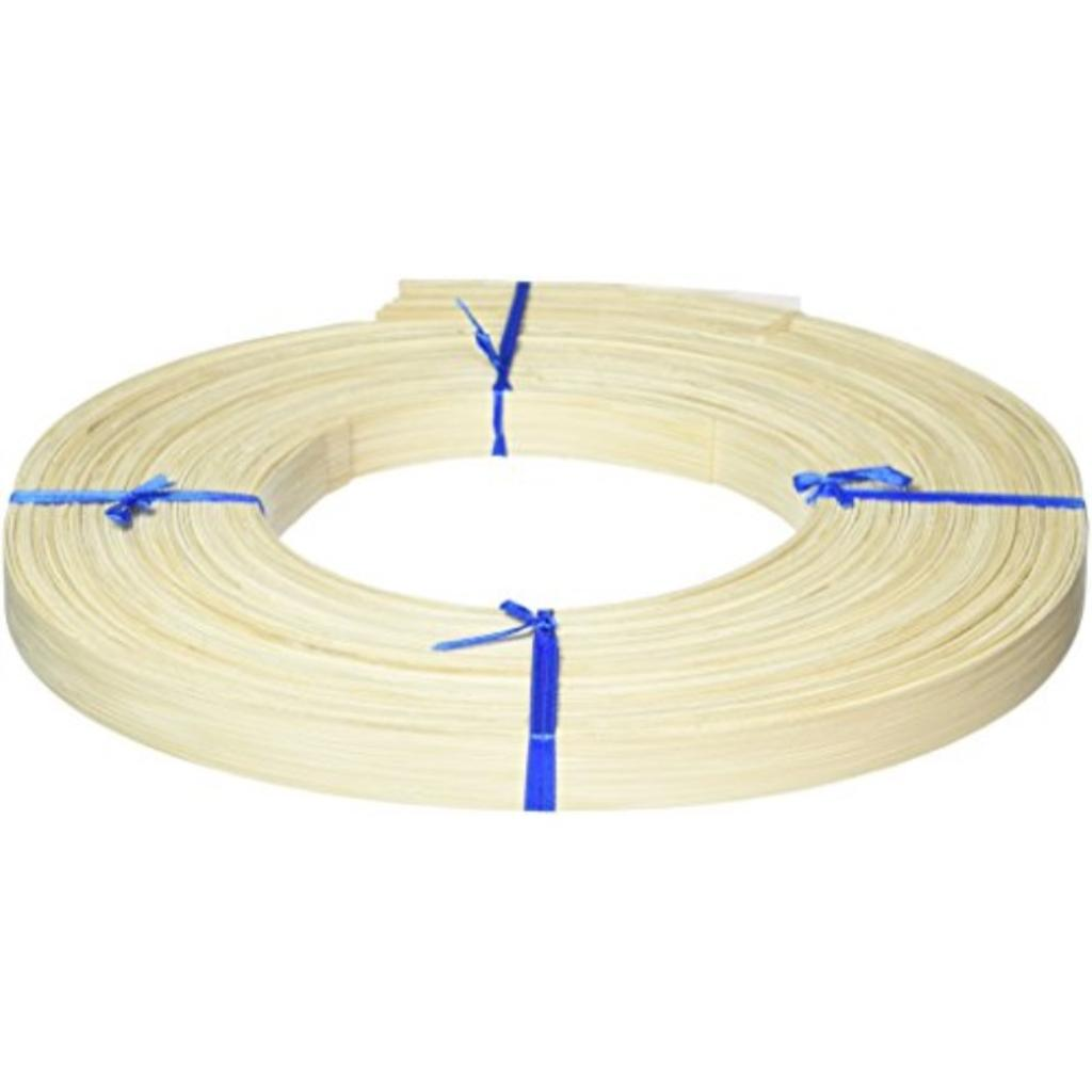 Flat Reed 19.05mm 1lb Coil Approximately 90'