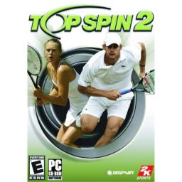 Top Spin 2 - PC