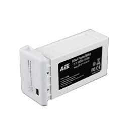 AEE Technology AD01 Backup Lithium Polymer Battery for Toruk AP10 Video Drone Quadcopter (White)