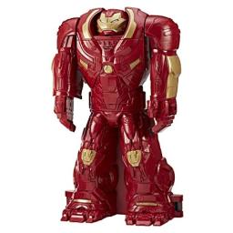 """Marvel E0565 Avengers: Infinity War 33"""" Hulkbuster Ultimate Figure Hq Playset Toy Converts To 22"""" for Ages 4 and Up"""