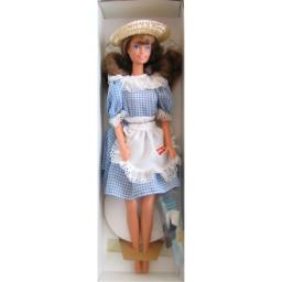 Barbie Little Debbie Doll - Collector Edition Series 1 (1992)
