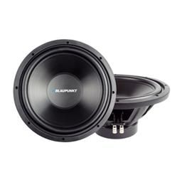 Blaupunkt GBW801 Single Voice-Coil Subwoofer (GBW801 8 400 Watts)