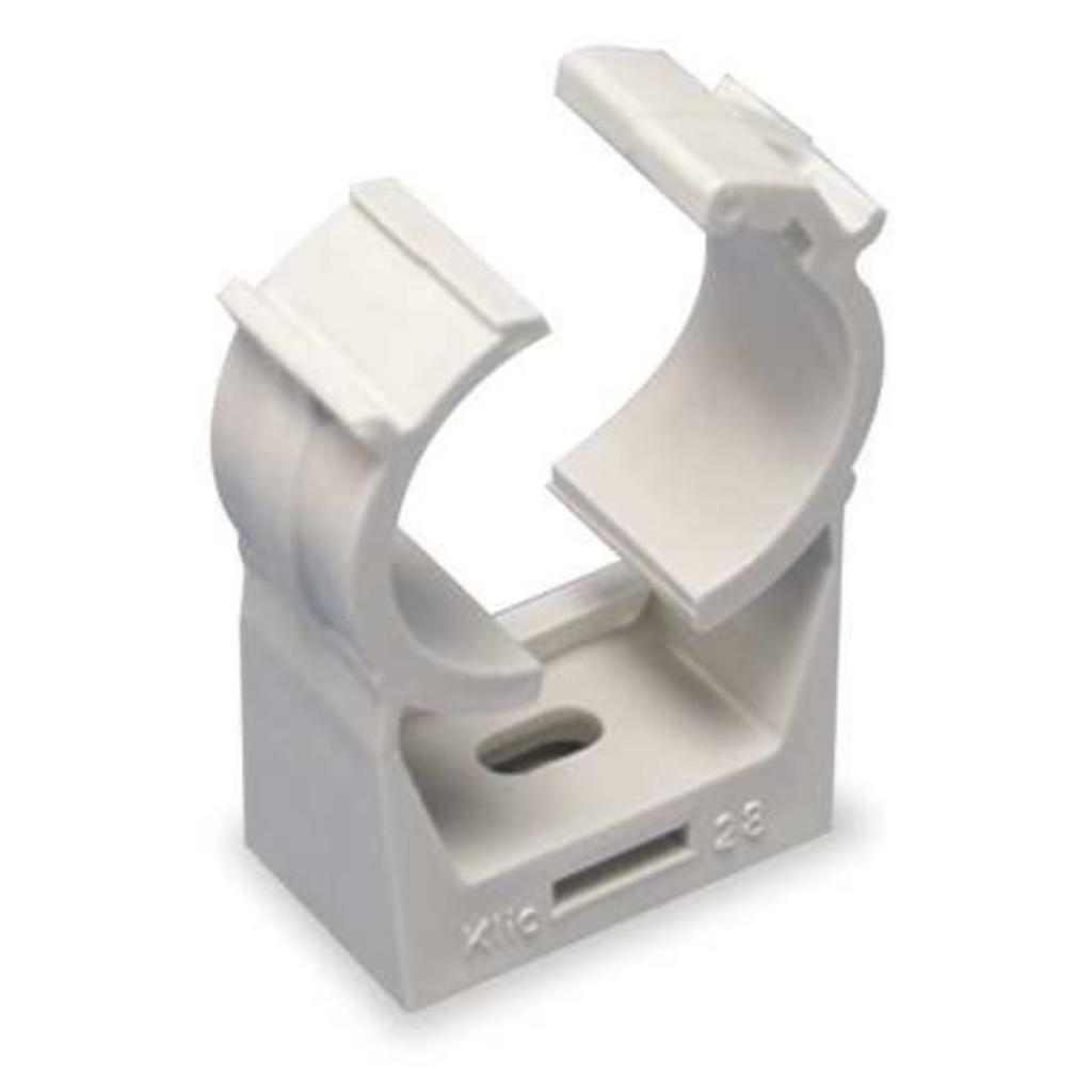 Superklip Tube and Pipe Clamp, 3/4 in