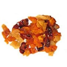Dried Mixed Fruit 5 lbs.