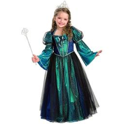 Forum Novelties Little Designer Collection Twilight Princess Child Costume, Large