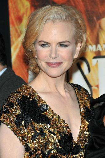 Nicole Kidman At Arrivals For New York Premiere Of Australia, The Ziegfeld Theatre, New York, Ny, November 24, 2008. Photo By George TaylorEverett.