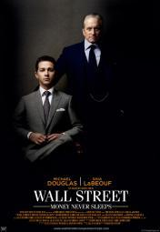 Wall Street: Money Never Sleeps Movie Poster Print (27 x 40) MOVEB49970