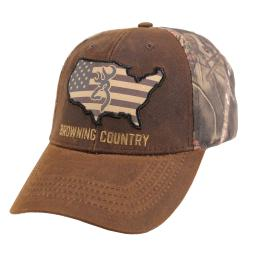 Browning 308776281 browning 308776281 cap, browning country camo