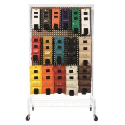 Deluxe Ankle & Wrist Weight With Rack - 32 Piece