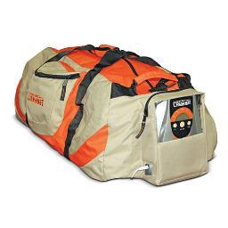 Scent crusher 59302-gbl scent crusher 59302-gbl gear bag large 59302-GBL
