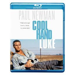 Cool hand luke (blu-ray/ws-2.40/eng-sp-fr sub) BR25037
