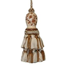 123-creations-c091br-toile-brown-hand-painted-tassel-1f6e199fef4e15a3