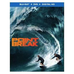 Point break (2015/blu-ray) BR540312