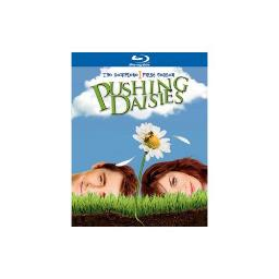 PUSHING DAISIES-COMPLETE 1ST SEASON (BLU-RAY/WS/3 DISC/9 EP/ENG-SP SUB) 883929034178