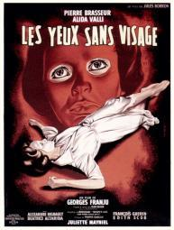 Eyes Without A Face Movie Poster Masterprint EVCMMDEYWIEC003LARGE