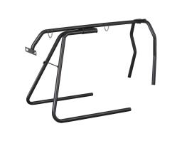 Tough-1 Roping Dummy Collapsible Roping Accessories Black 58-7770 58-7770