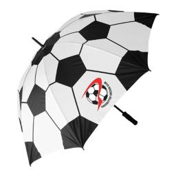 Haas-Jordan by Westcott 3300 60 in. Soccer Ball Umbrella