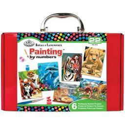 Painting By Numbers Kit- RTN-204