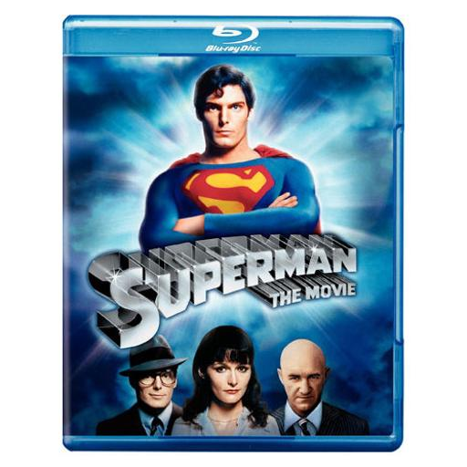 Superman i-movie (blu-ray) SNXDS5JXJJ4O05KV