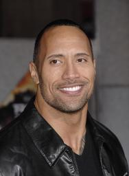Dwayne Johnson At Arrivals For Race To Witch Mountain Premiere, El Capitan Theatre, Los Angeles, Ca March 11, 2009. Photo By: Michael Germana/Everett Collection Photo Print EVC0911MRCGM085H