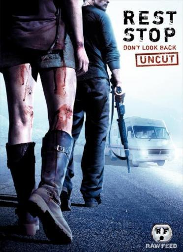 Rest Stop: Don't Look Back Movie Poster Print (27 x 40) YEYEEQVWZQPPAKND