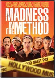 Madness in the method (dvd/ws)