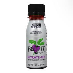 Beet It - Beet Juice Sport Shots