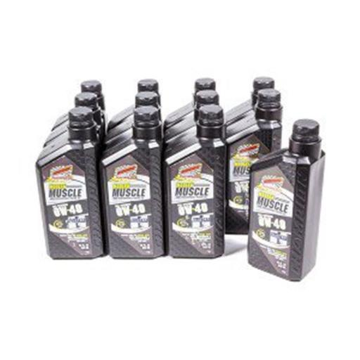 Champion 4402H 0W-40 Modern Muscle Full-Synthetic Motor Oil