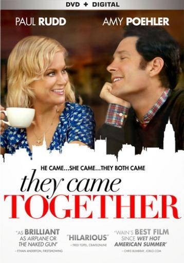 They came together (dvd w/digital) (ws/eng/eng sub/span sub/5.1 dol dig) BXO4DE0QMORRGIJS
