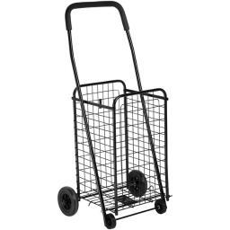 Honey-can-do(r) crt-01511 4-wheel utility cart