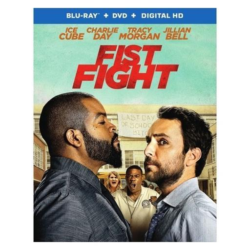Fist fight (blu-ray/dvd/digital hd/ultraviolet) LGQQIDO0CFXX7WXN