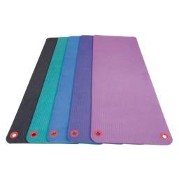 Ecowise 84222 Deluxe Workout and Fitness Mat- Plum