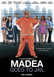 Madea goes to jail (dvd) (ff/eng/eng sub/span/span sub/2.05.1) D25641D