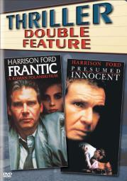 Frantic/presumed innocent (2pk) dvd-nla D72267D