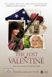 The Lost Valentine (TV) Movie Poster (11 x 17) MOVGB90193