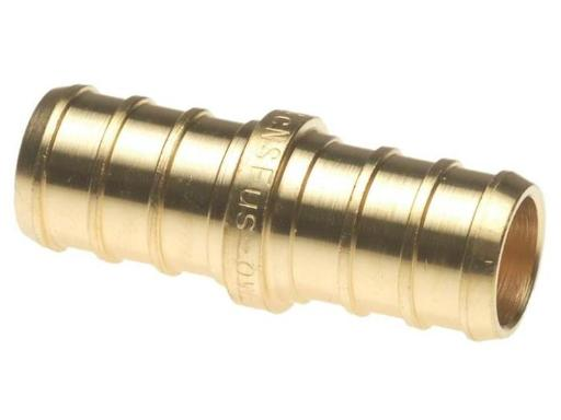 Apollo Valves Apxc121210pk Pex Fitting Coupling, 1/2
