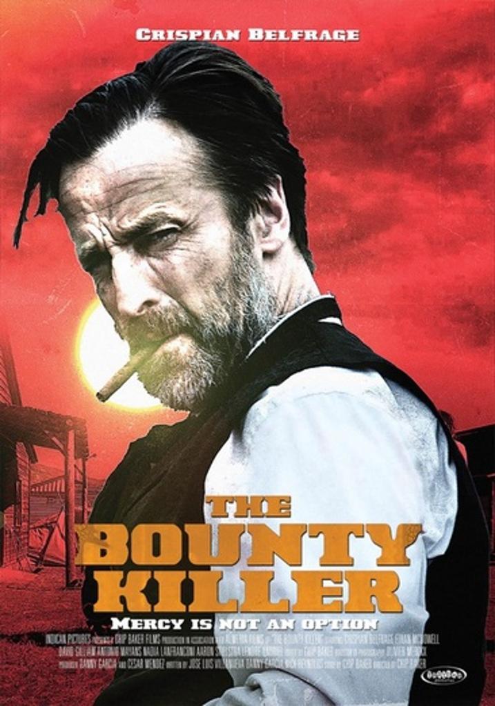 Bounty killer  (dvd)