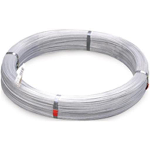 KEYSTONE WIRE 74066-5655 Electric Fence Wire, 2640 ft.