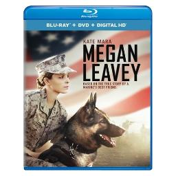 Megan leavey (blu ray/dvd w/digital hd) BR57187474