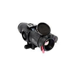 Trijicon electro optics irms-35 trijicon reap-ir 35mm blk