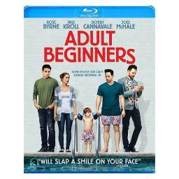 Adult beginners (blu-ray) BR63059