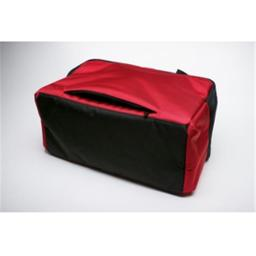 Sleepypod Atom AT-RED Metro Pet Carrier Strawberry Red- Small